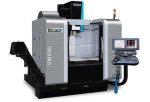 Neues Bearbeitungszentrum Hurco VMX30i