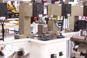 Vorrichtungsbau für die Produktions in der Automobilindustrie