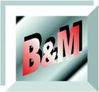 B&M Werkzeug- und Vorrichtungsbau